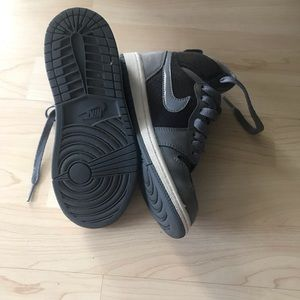 Nike air Jordan shoes size : 13C